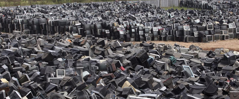 A Glimpse into the Future of Electronics Recycling